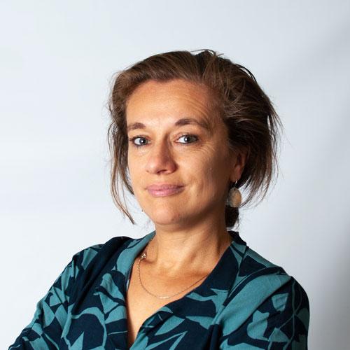 Emmanuelle De Cordier