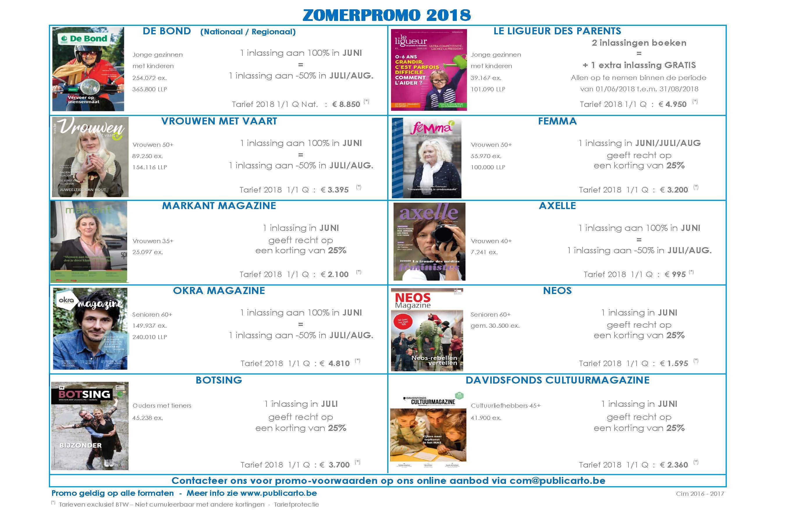 http://publicarto.be/app/uploads/Zomerpromo-2018-NL.pdf